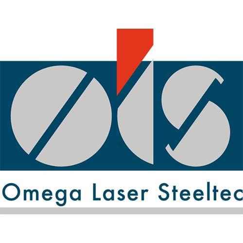 omega-laser