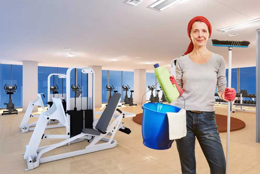 Wellness-és-fitness-terem-takarítás